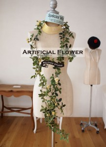 Artificial flower_00
